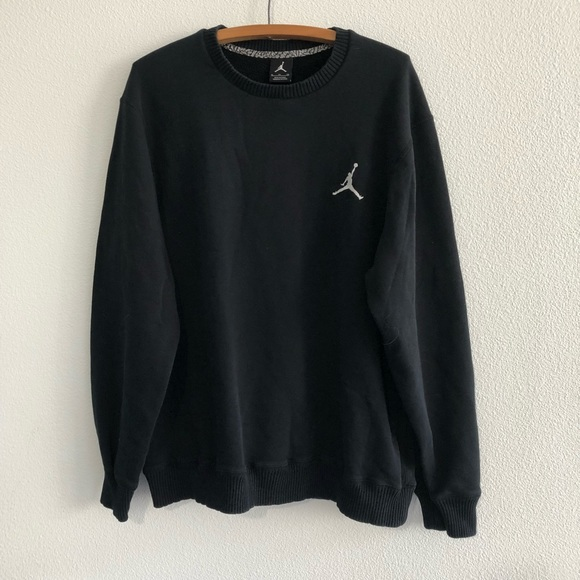 53855b1a2f89 Jordan Other - Nike Jordan Jumpman Brushed Crew-Neck Sweatshirt